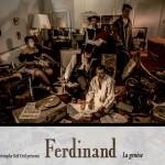 Ferdinand, 2013